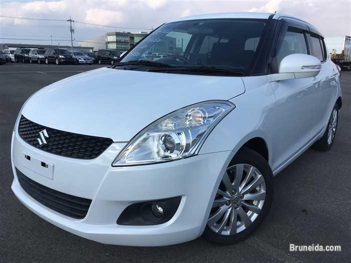 Picture of Suzuki Swift 2011 for sale