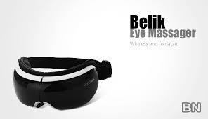 Newly Unused Portable Eye Massager