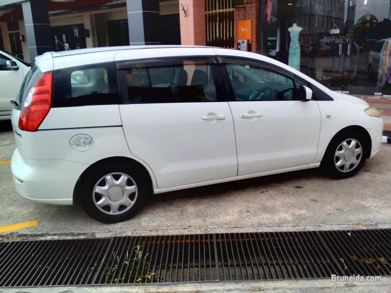 Picture of 2008 Mazda Premacy Auto for sale