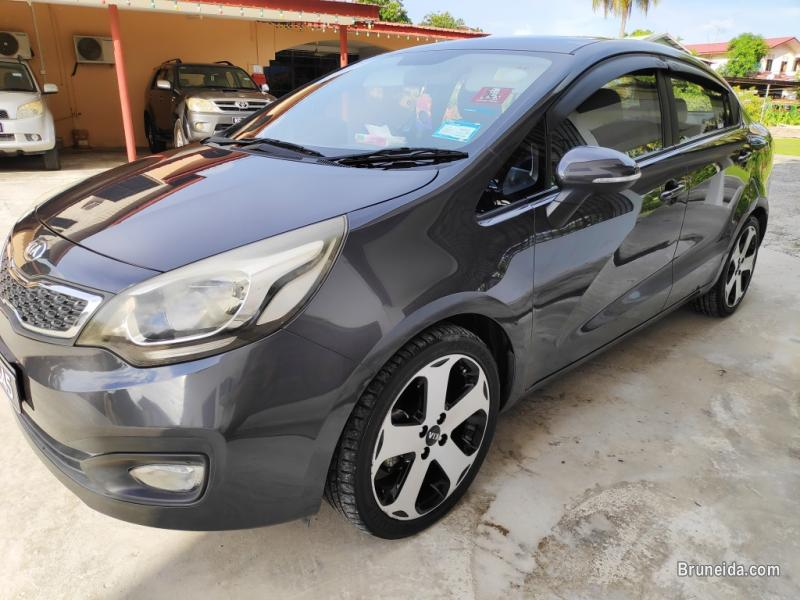Pictures of Urgent sale Kia Rio 2012 !!! ( Direct owner)