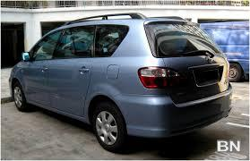 Picture of TOYOTA PICNIC BLUE FOR SALE
