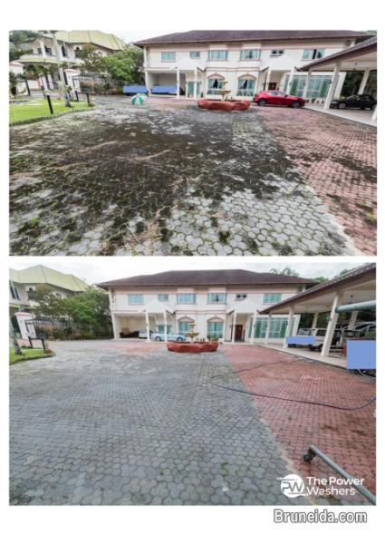 Picture of POWER WASHING YOUR HOME! in Brunei Muara