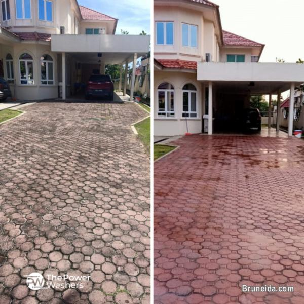 Picture of POWER WASHING YOUR HOME! in Brunei