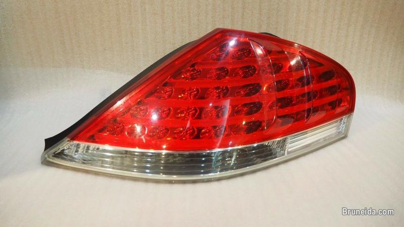 Picture of BMW E64 6 SERIES TAIL LAMP REAR RIGHT