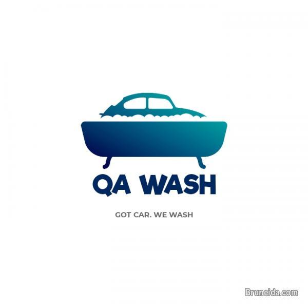 Picture of CAR WASH APPRENTICE