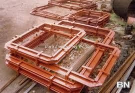 Picture of STEEL FABRICATION , PRODUCTION, MANAGER,