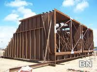 STEEL FABRICATION , PRODUCTION, MANAGER, - image 3