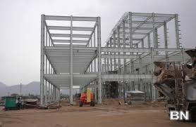 STEEL FABRICATION , PRODUCTION, MANAGER, - image 5