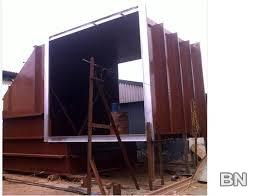 STEEL FABRICATION , PRODUCTION, MANAGER, - image 6