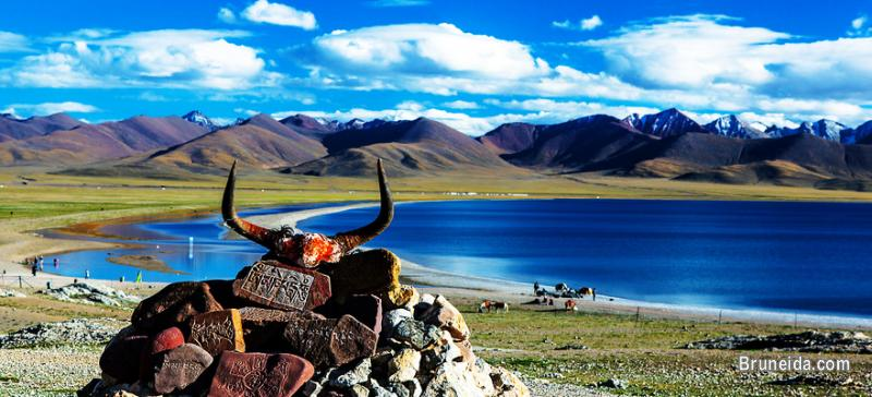 Great Tibet Tour - image 2