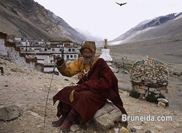 Great Tibet Tour - image 4