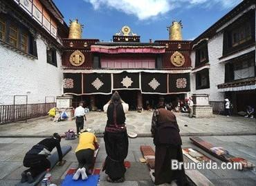 Picture of Great Tibet Tour in Brunei Muara