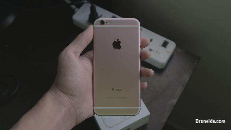 Pictures of iPhone 6s 64GB