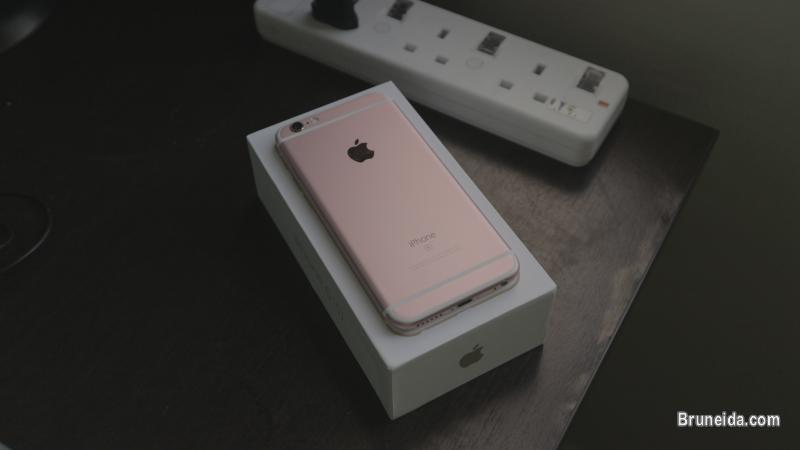 Picture of iPhone 6s 64GB in Brunei