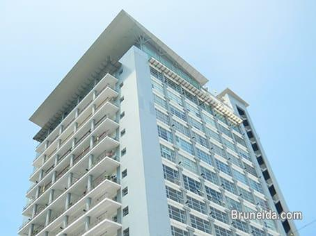Picture of Work your way in a private office for four in Brunei Muara