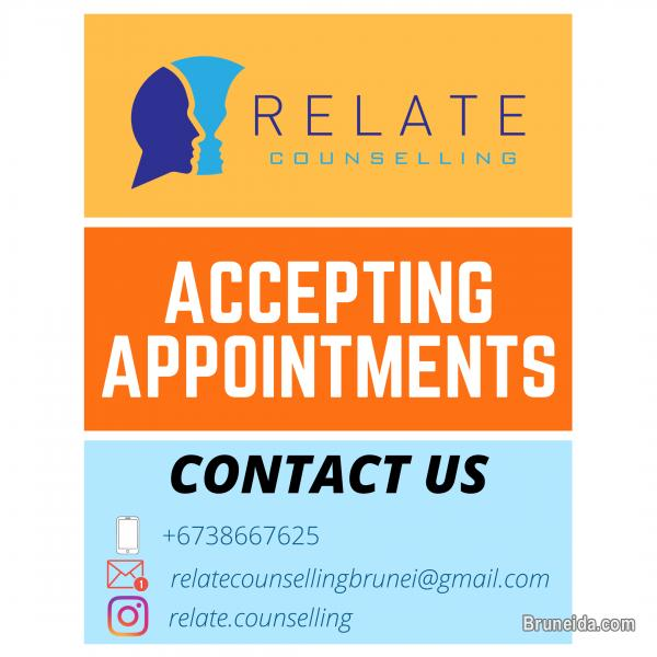 Picture of Counselling Appointments