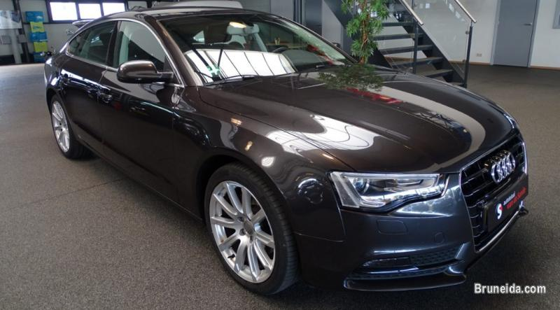 Picture of Audi A5 1. 8T Sportback