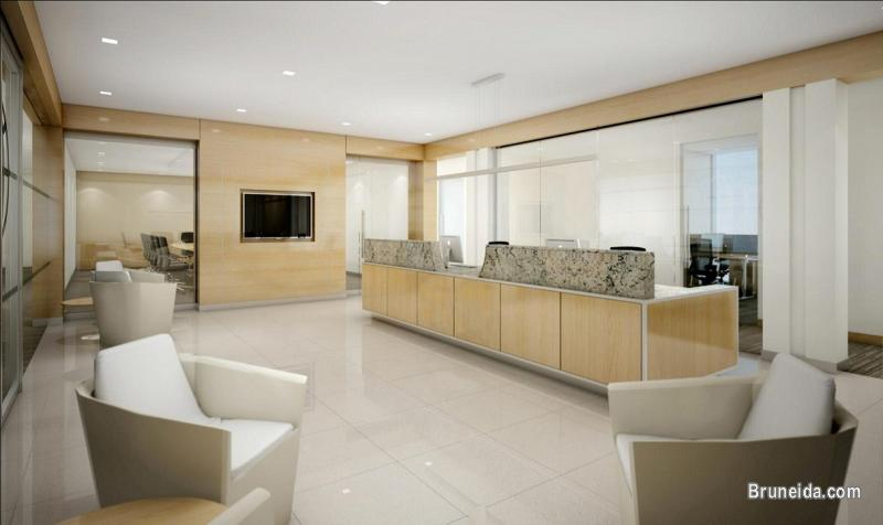Picture of Office Spaces in in Bandar Seri Begawan, PGGMB