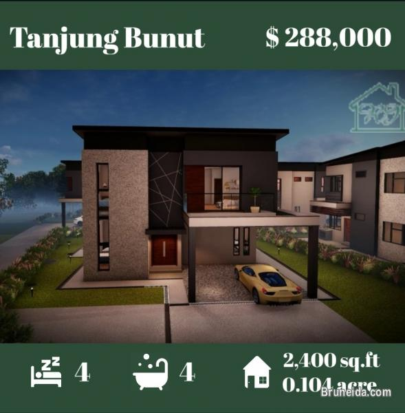 Picture of DETACHED @Tg. Bunut $288k depan Masjid, 2 minit dari Hua Ho