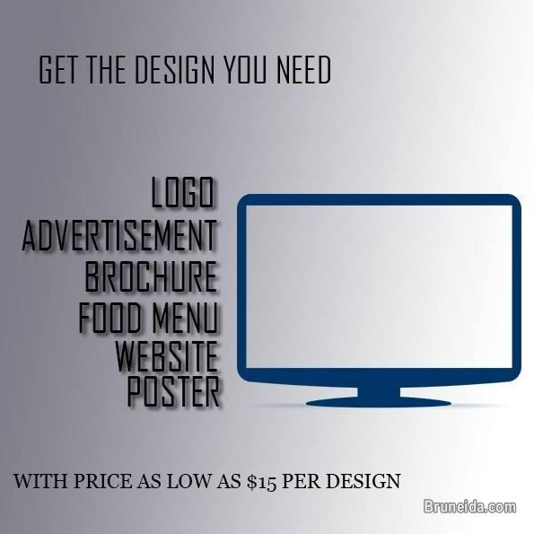 Picture of IT Services, Web design, Graphical Works