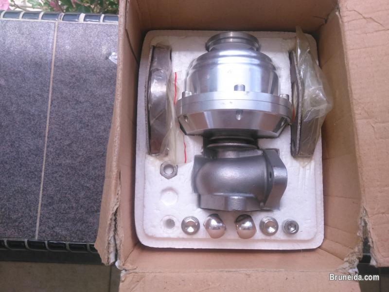 Picture of For Sale 38mm Wastegate for turbocharger