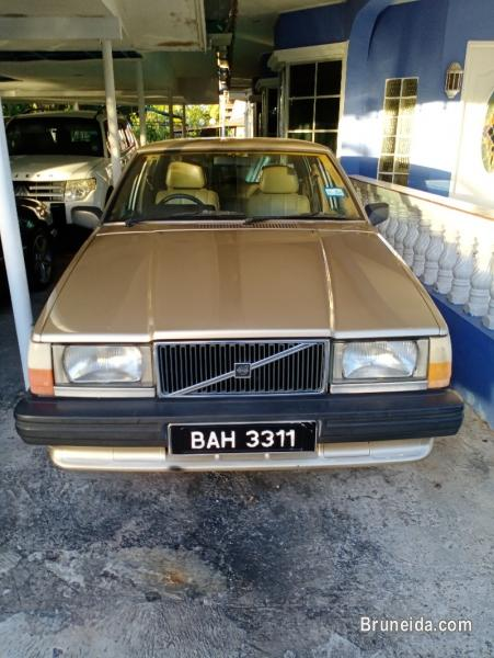 Picture of FOR Sale Volvo 740 GLE $3, 300