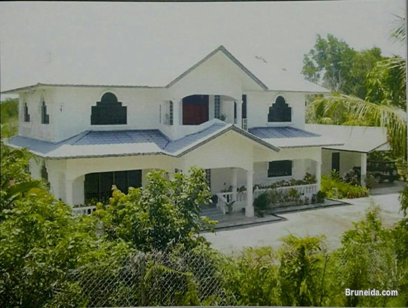 Picture of Detached House for Sale (Negotiable)