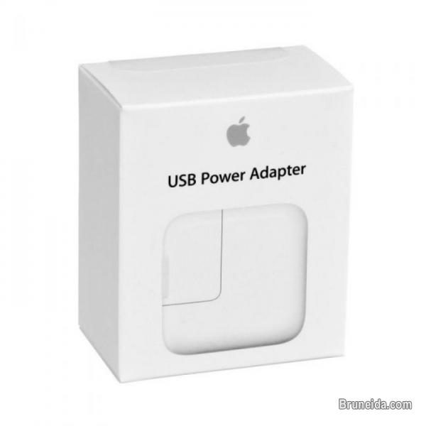 Picture of NEW 12W Apple USB Power Adaptor for sale