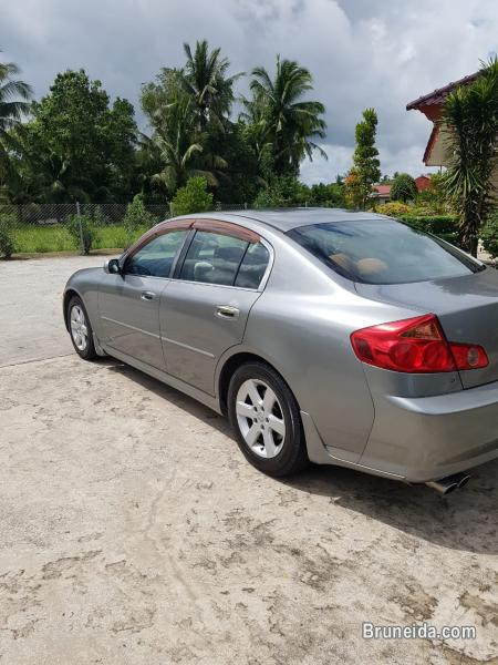 Picture of Nissan Skyline for SALE in Brunei