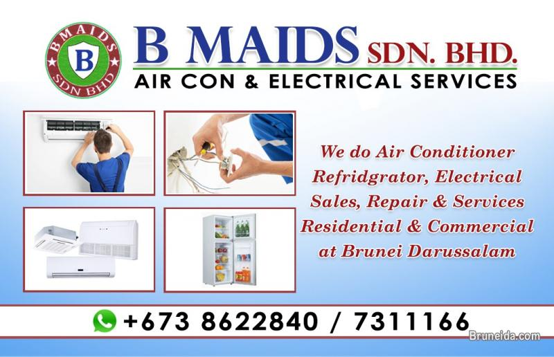 Picture of AIRCON & ELECTRICAL SERVICES