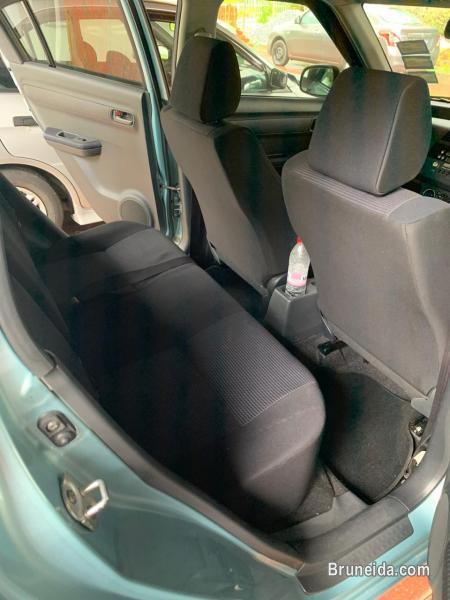 Suzuki Swift Auto 2008