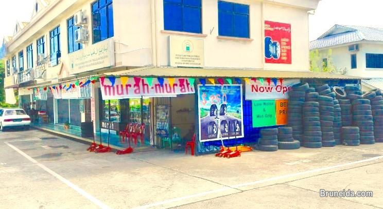 Picture of MURAH!!! AMAZING: Kedai TAYAR baru (Simpang 48, Jerudong)