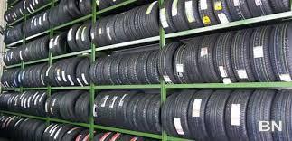 Tyres Jerudong: Wholesale Low Price (Cars, Van, Pickup, Bas)