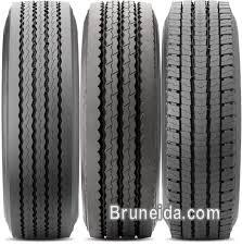Pictures of Price list for TYRES Commercial Vehicles: Van, Pickup, Bus, Lorry