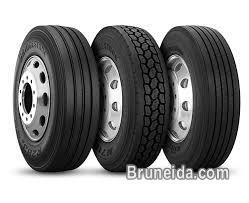 Picture of Tyres Van, Pickup, Bus and Lorry Tyres
