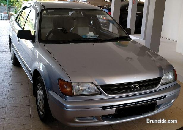 Picture of Toyota Soluna for Sales: 1998 (Manual) Excellent Cond.