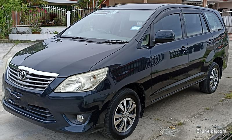 Picture of Toyota Innova For Sale