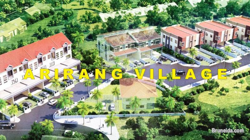 Picture of NEW HOUSE SALE IN MUARA AT BRUNEI DARUSSALAM