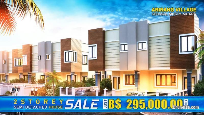 Picture of NEW HOUSE SALE IN MUARA AT BRUNEI DARUSSALAM in Brunei Muara
