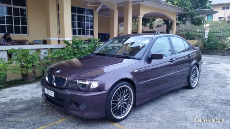 BMW 320 E46 - image 3