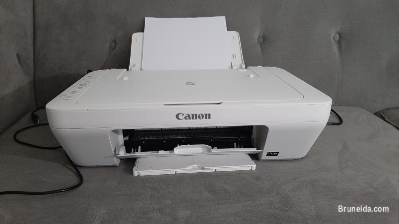 Picture of Printer canon pixma for sale