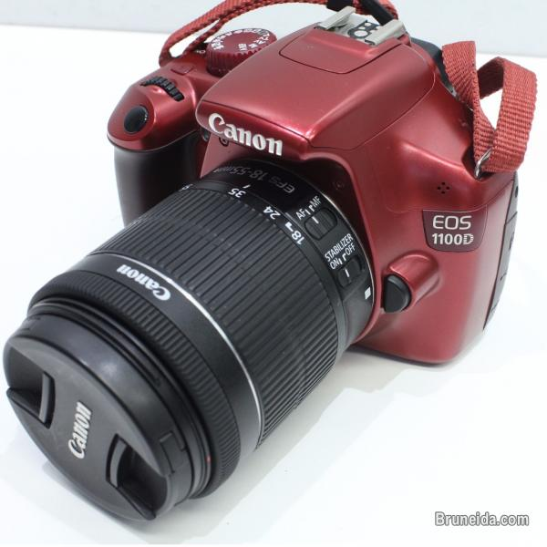 Picture of Canon EOS 1100D