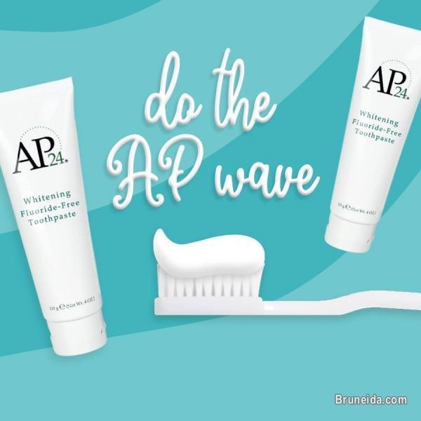 Ap24 Whitening Toothpaste - image 10
