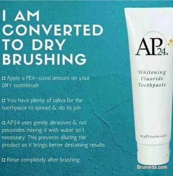 Picture of Ap24 Whitening Toothpaste