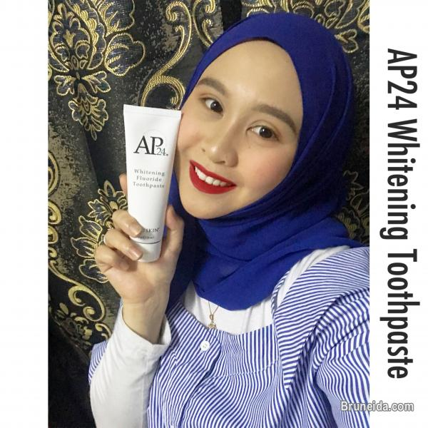 Ap24 Whitening Toothpaste in Brunei - image