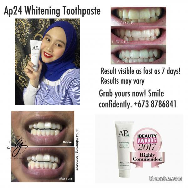Ap24 Whitening Toothpaste - image 9
