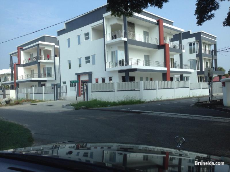 Picture of HOUSE FOR SALE AT KG. KATOK