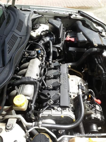 NISSAN X-TRAIL FOR SALE - image 6