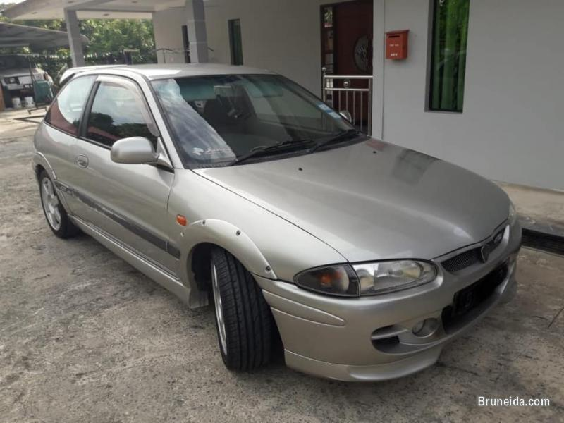 Pictures of Satria for sale