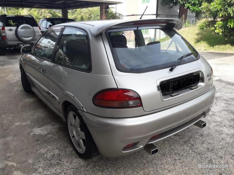 Picture of Satria for sale in Brunei Muara
